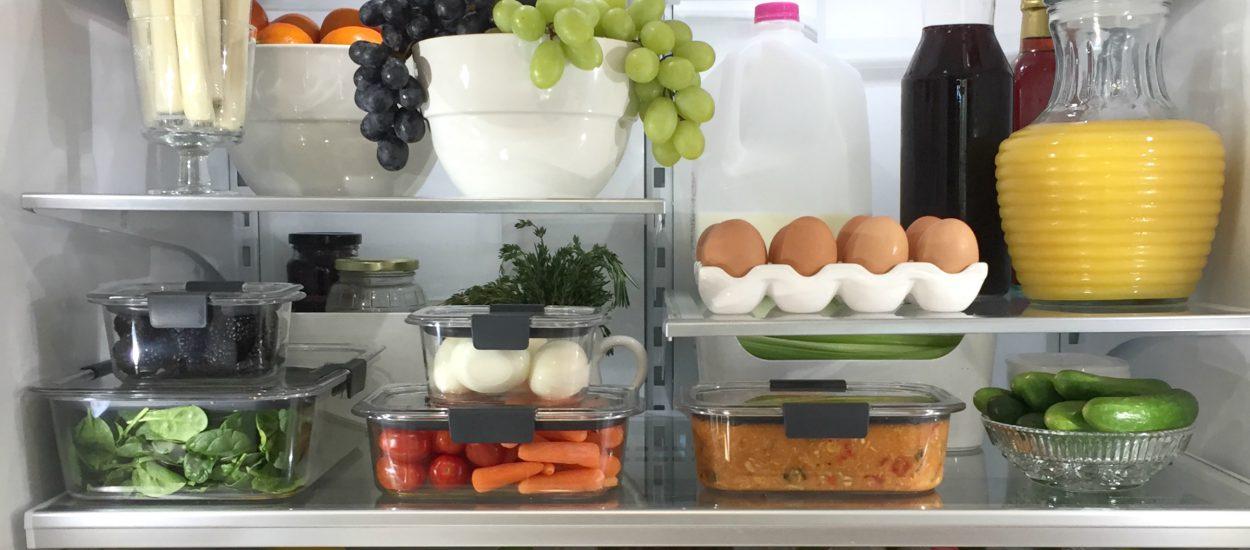 3 Kiat Menyimpan Makanan Sisa Agar Masih Layak Dikonsumsi
