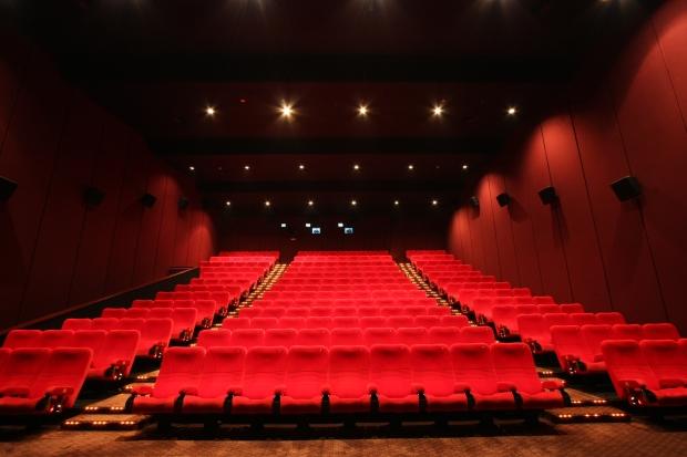 4 Alasan Menonton Film di Bioskop Lebih Seru