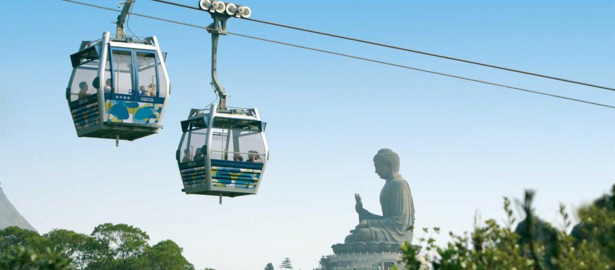 4 Destinasi yang Wajib Dikunjungi Saat ke Hong Kong
