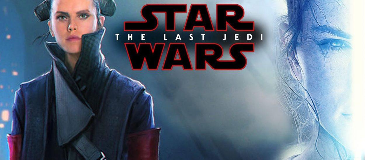 5 Fakta Menarik Film Star Wars Terbaru Episode VIII The Last Jedi