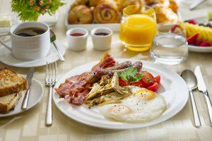 promo sarapan sehat