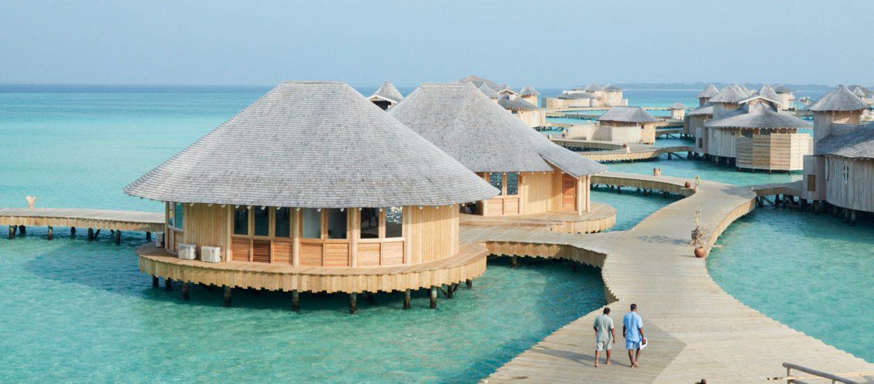 Mau Honeymoon di Maldives Island Secara Gratis? Ini Caranya