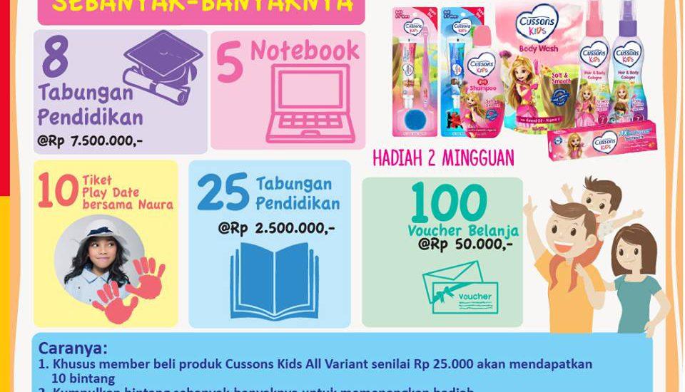 Menangkan Hadiah Total Jutaan Rupiah dengan Ikut Program Ini!