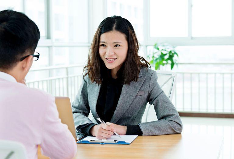 Wajib Ketahui 6 Perihal Ini Jika Anda Ingin Lolos Wawancara Kerja!