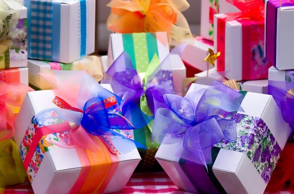 Мир подарков и идей 1