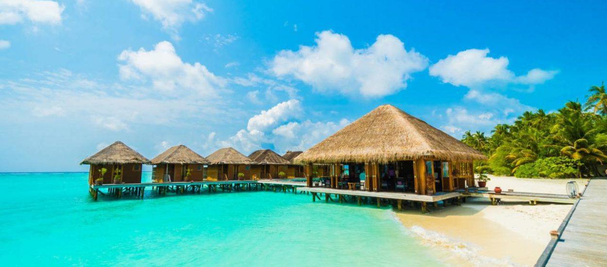 5 Tempat Terbaik yang Bisa Anda Kunjungi Saat Liburan di Maldives