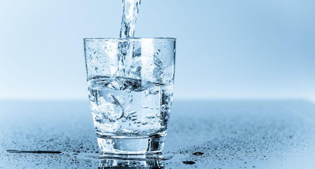Beginilah Reaksi Tubuh Jika Anda Kurang Minum Air Putih
