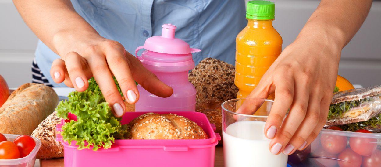 Beli Peralatan Makan Buah Hati, Ini Syaratnya!