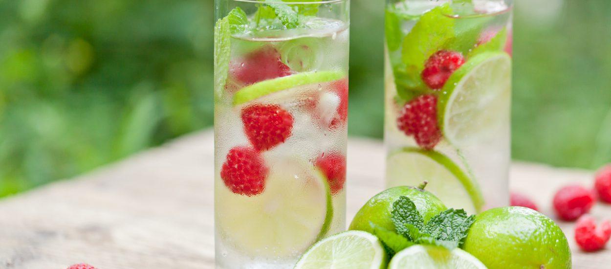 Minuman Segar Mana yang Jadi Pilihan Anda Saat Bersantai?