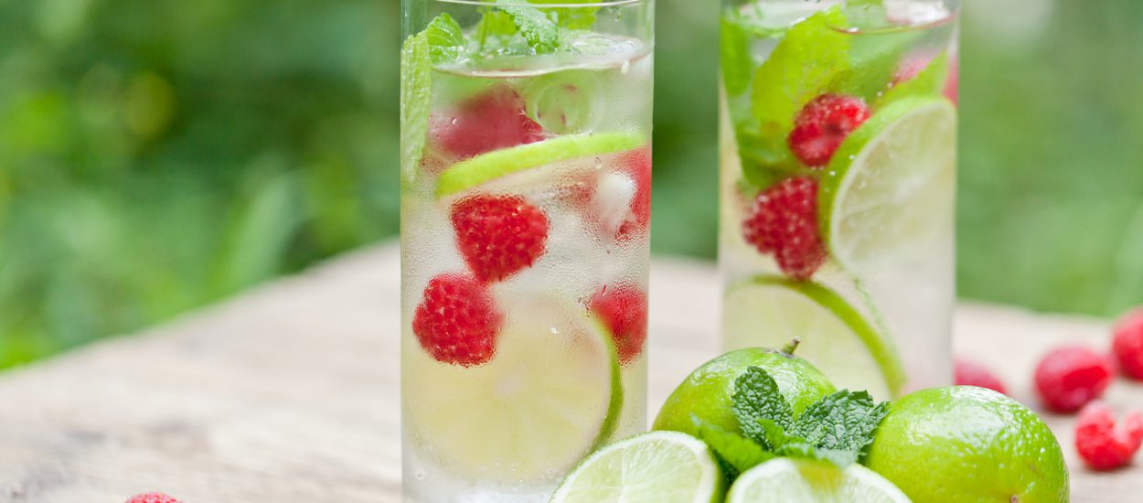 Kreasi Minuman Buka Puasa untuk Dinikmati Bersama Keluarga