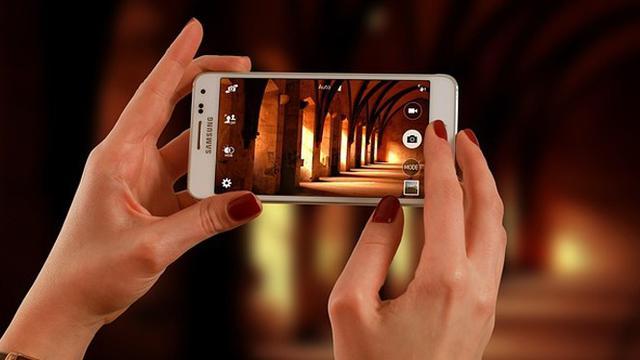 4 Trik Mengambil Gambar yang Bagus dengan Ponsel