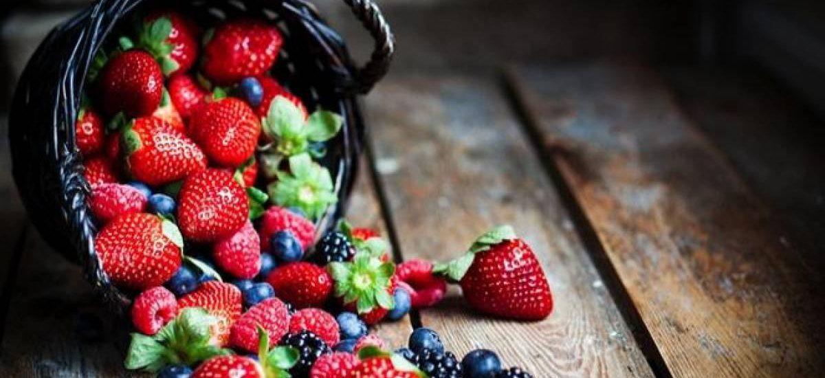 6 Rekomendasi Makanan Ibu Hamil Agar Anak Cerdas