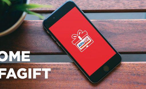 Ini Dia 6 Keuntungan Yang Bisa Anda Dapat Jika Download Aplikasi Alfagift