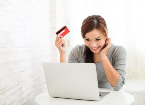 Mau belanja online di shoope? Dapatkan kemudahan pembayarannya hanya di alfamart