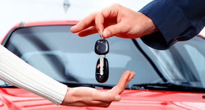 6 Tips Membuat Kredit Mobil Anda Disetujui