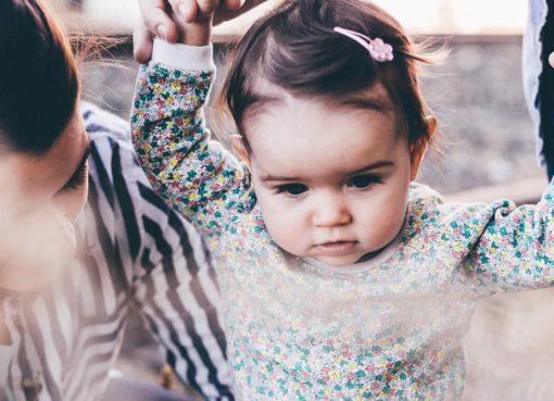 tips liburan bersama bayi