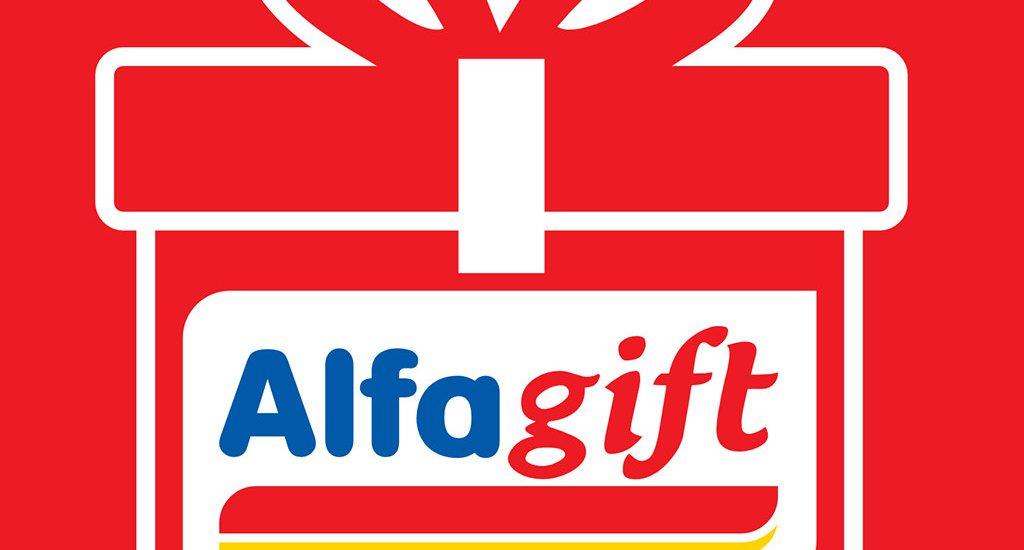 Berpartisipasi dalam Program Alfagift terbaru dan Raih Hadiah Menariknya