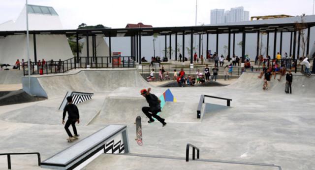 4 Rekomendasi Taman Kota di Jakarta untuk Habiskan Long Weekend