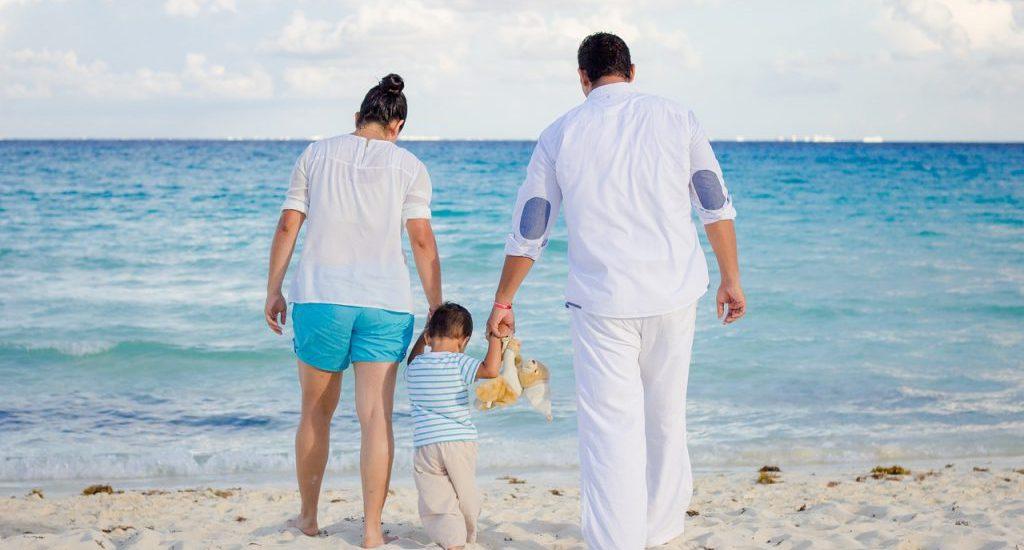 5 Rekomendasi Wisata yang Bisa Dikunjungi Bersama Anak