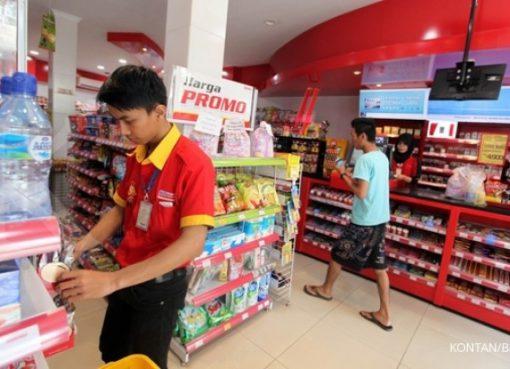 Ikuti Promo Gopay di Alfamart untuk Belanja Hemat