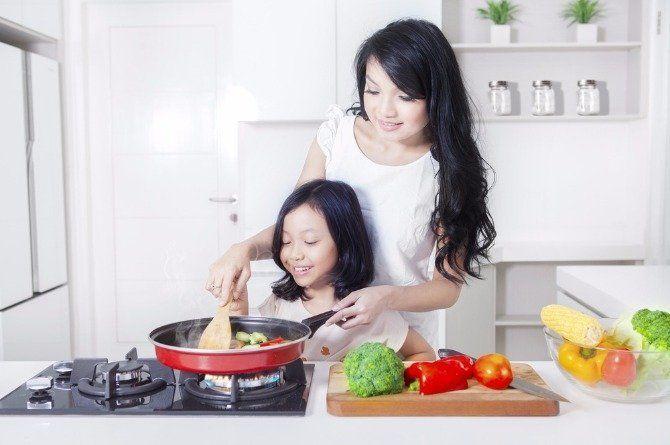 Dapatkan Berbagai Kebutuhan Dapur Lewat Promo Kebutuhan Dapur Bunda