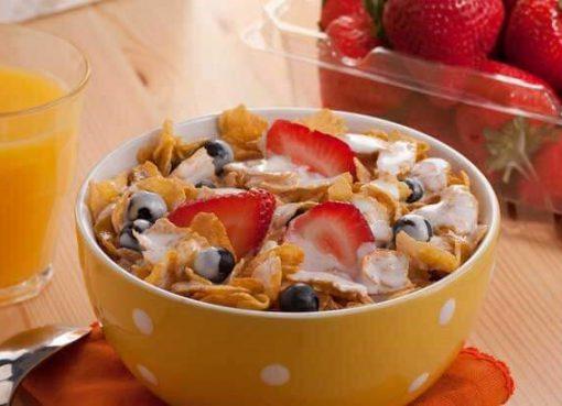 Ide sarapan pagi