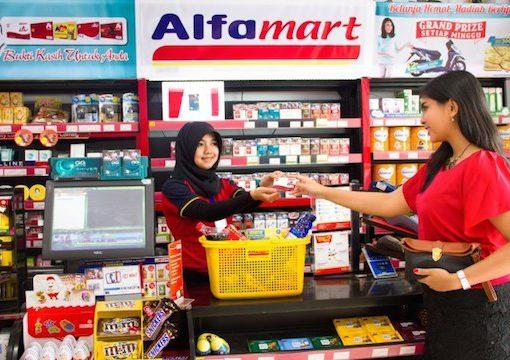 Keseruan Promo Member Alfagift untuk Belanja Bulanan