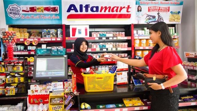 Hadir Kembali! Promo Paket Data Smartfren di Alfamart Bisa Dapat Bonus Kuota