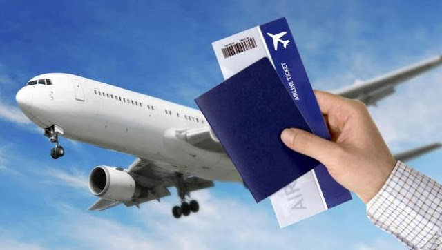 Buat Hidup Lebih Mudah dan Bayar Tiket Pesawat di Alfamart