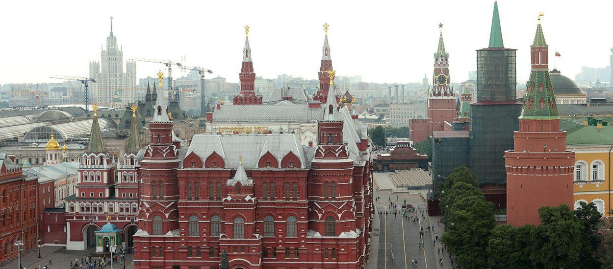 4 Rekomendasi Destinasi Wisata Saat Berkunjung ke Rusia