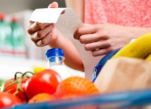 tips belanja bahan makanan