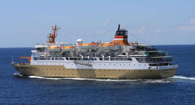 Agar Perjalanan dengan Kapal Laut Aman dan Nyaman, Ikuti 7 Tips Ini