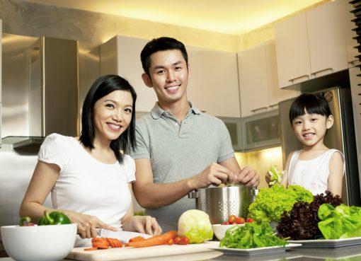 Promo Kebutuhan Dapur Bunda November
