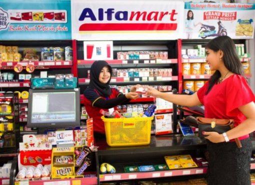 Raih Kesempatan Belanja Hemat di Alfamart dengan Shopeepay
