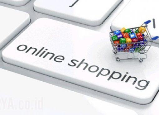 Belanja Online Makin Mudah Dengan Alfagift