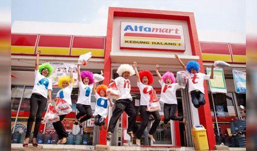 Ikuti Promo Gantung Alfamart, Dijamin Makin Untung