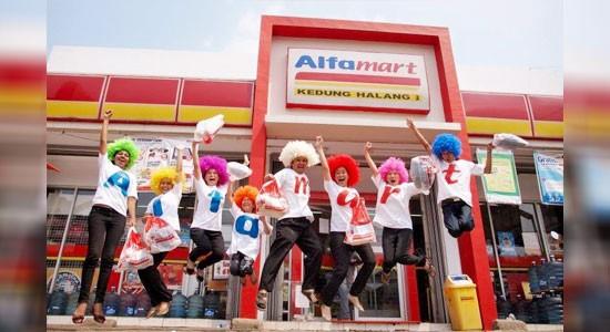 Promo Weekend Alfamart Membuat Weekend Semakin Dinantikan