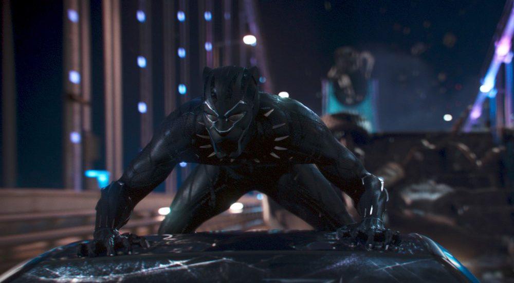 Review Film Black Panther: Merayakan Budaya Lewat Cerita