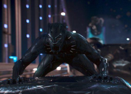Review Film Black Panther Merayakan Budaya Lewat Cerita