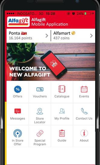 Segera Download Aplikasi Alfastamp agar makin untung