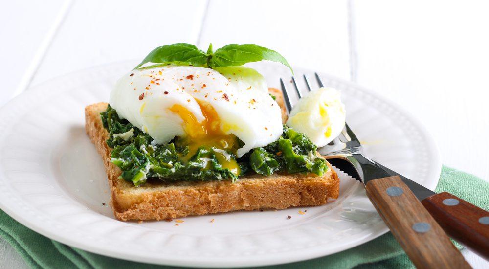 Tips Sarapan Sehat Pagi Hari