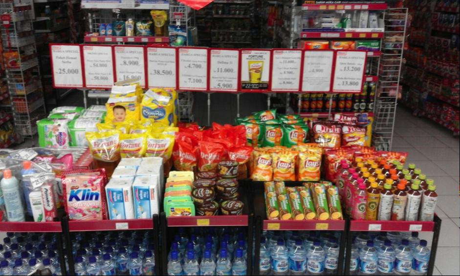 Tips Hemat Berbelanja Dengan Promo Alfamart Blog Alfamart