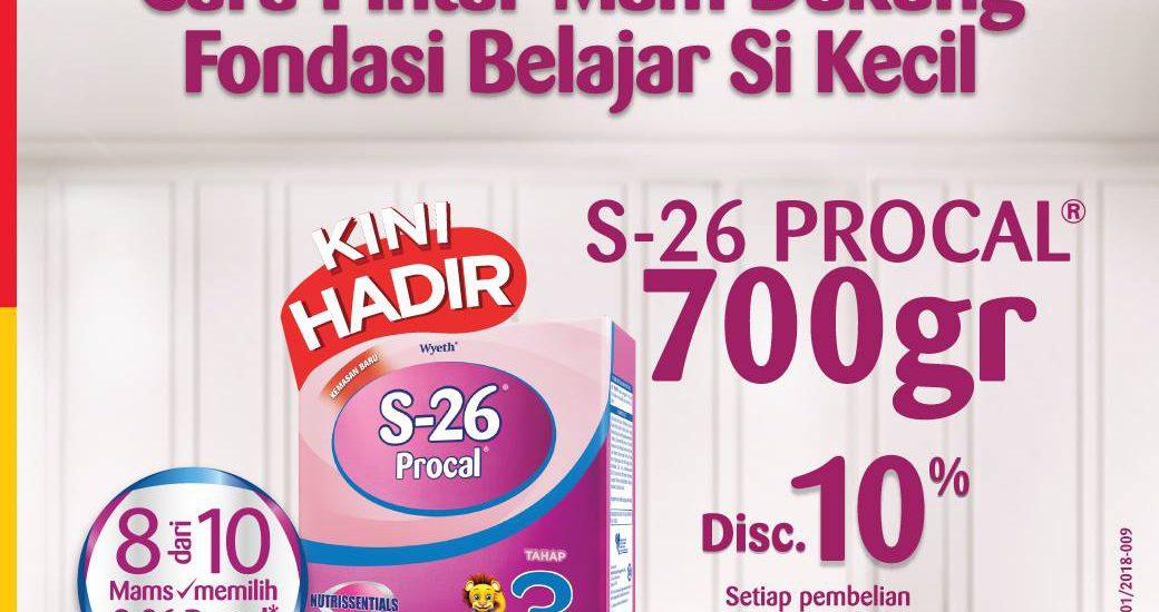 Promo Alfamart  hari ini, Dapatkan Produk Terbaik Dengan Harga Termurah!