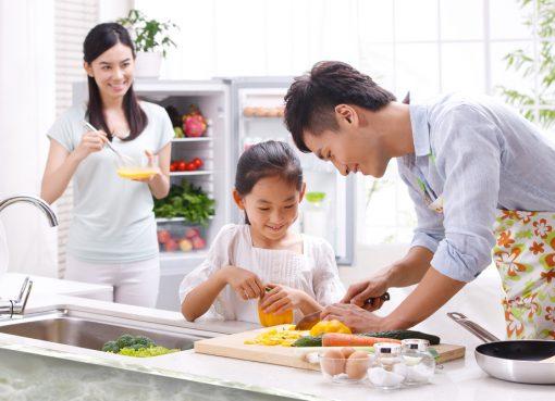 Hidangkan Kreasi Makanan Kekinian Lezat untuk Sahur dan Berbuka Puasa