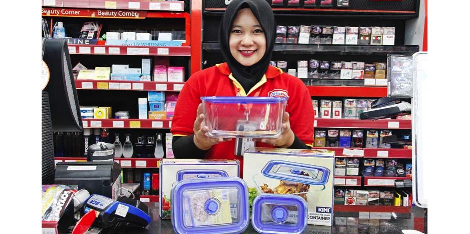 Temukan Alat Dapur 3 In 1 yang Praktis dalam Promo Neoflam Terbaru